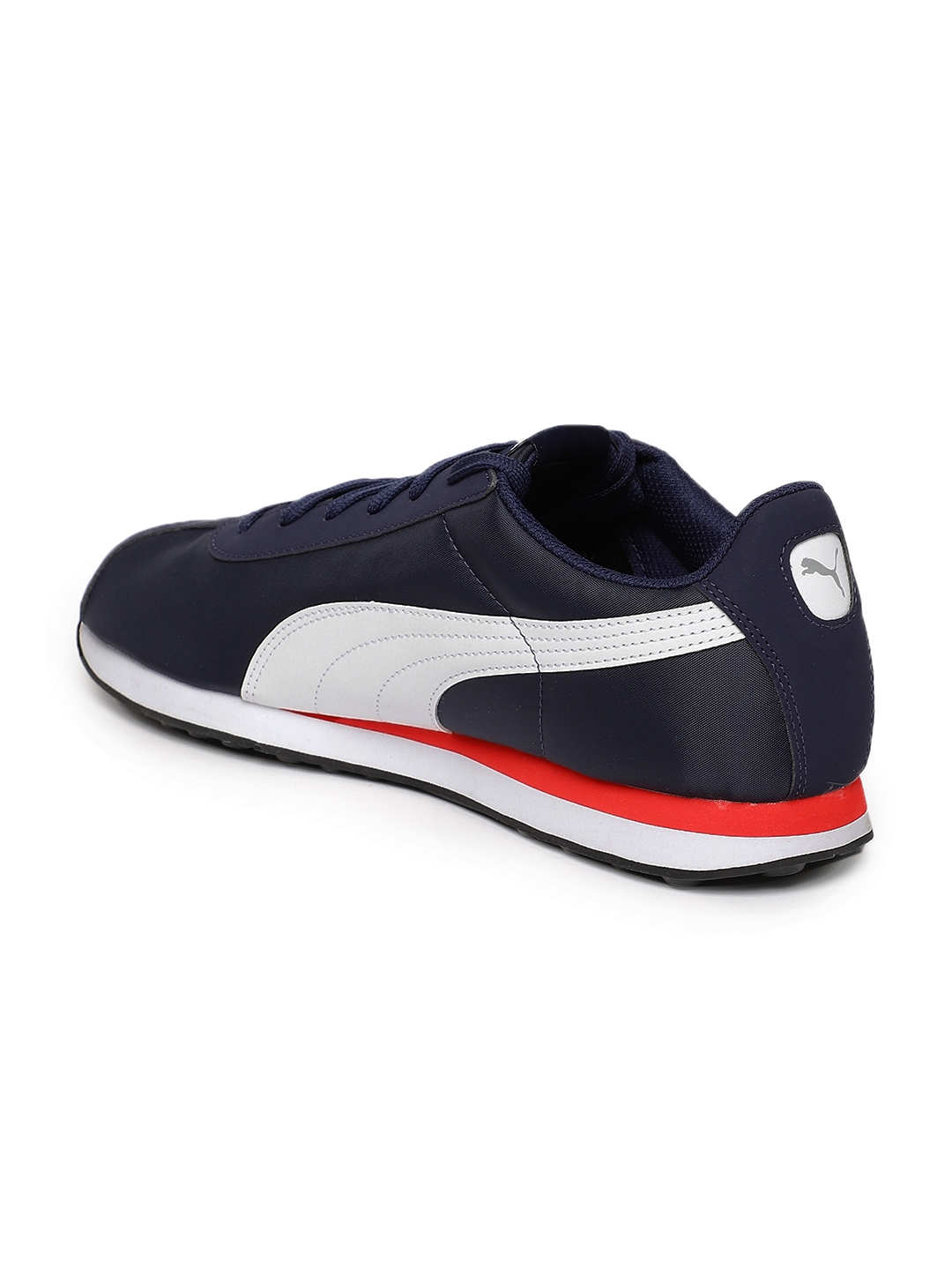 678ab503b08 Buy Puma Men Navy Turin NL Sneakers - Casual Shoes for Men 4426015 ...