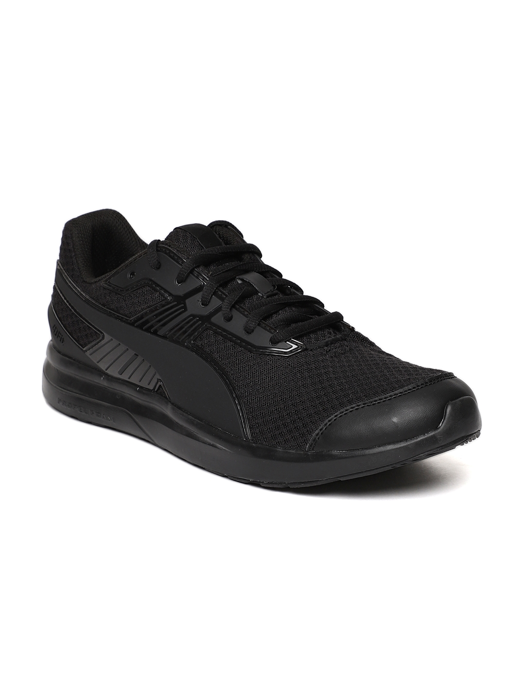 dd30b3a409dbb7 Buy Puma Men Black Escaper Pro Running Shoes - Sports Shoes for Men ...