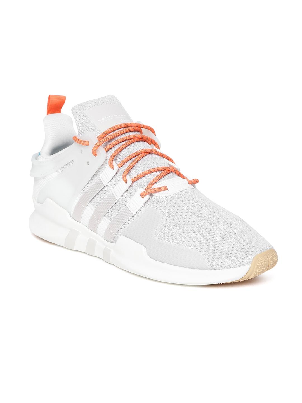 f8dff937ccc Buy ADIDAS Originals Men Grey EQT Support ADV Summer Casual Shoes ...