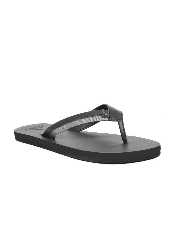 e073c74c839a Buy ADIDAS Men Black BRIZO 3.0 Thong Flip Flops - Flip Flops for Men ...