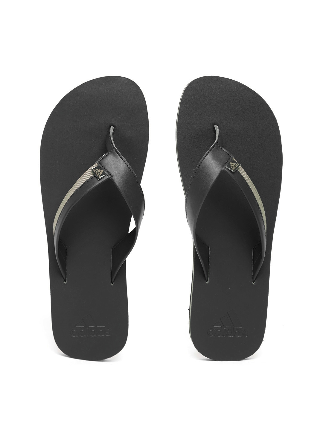 f27eee1cb3309f Buy ADIDAS Men Black BRIZO 3.0 Thong Flip Flops - Flip Flops for Men ...