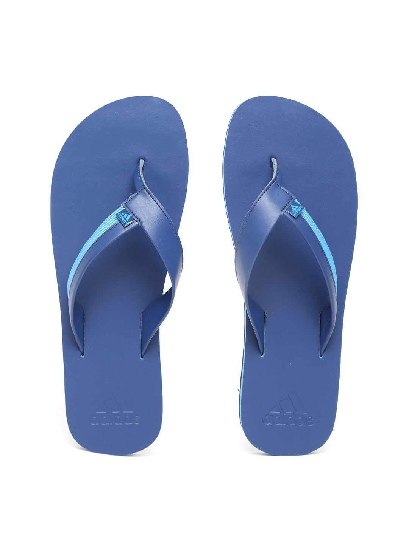 dc437f936b9 Buy ADIDAS Men Blue BRIZO 3.0 Thong Flip Flops - Flip Flops for Men ...