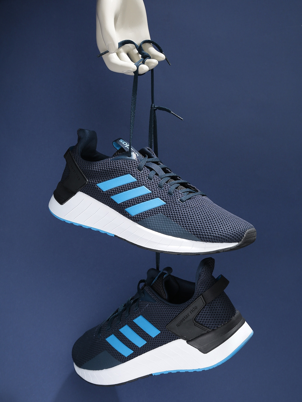 Buy Adidas Men Navy Questar Ride