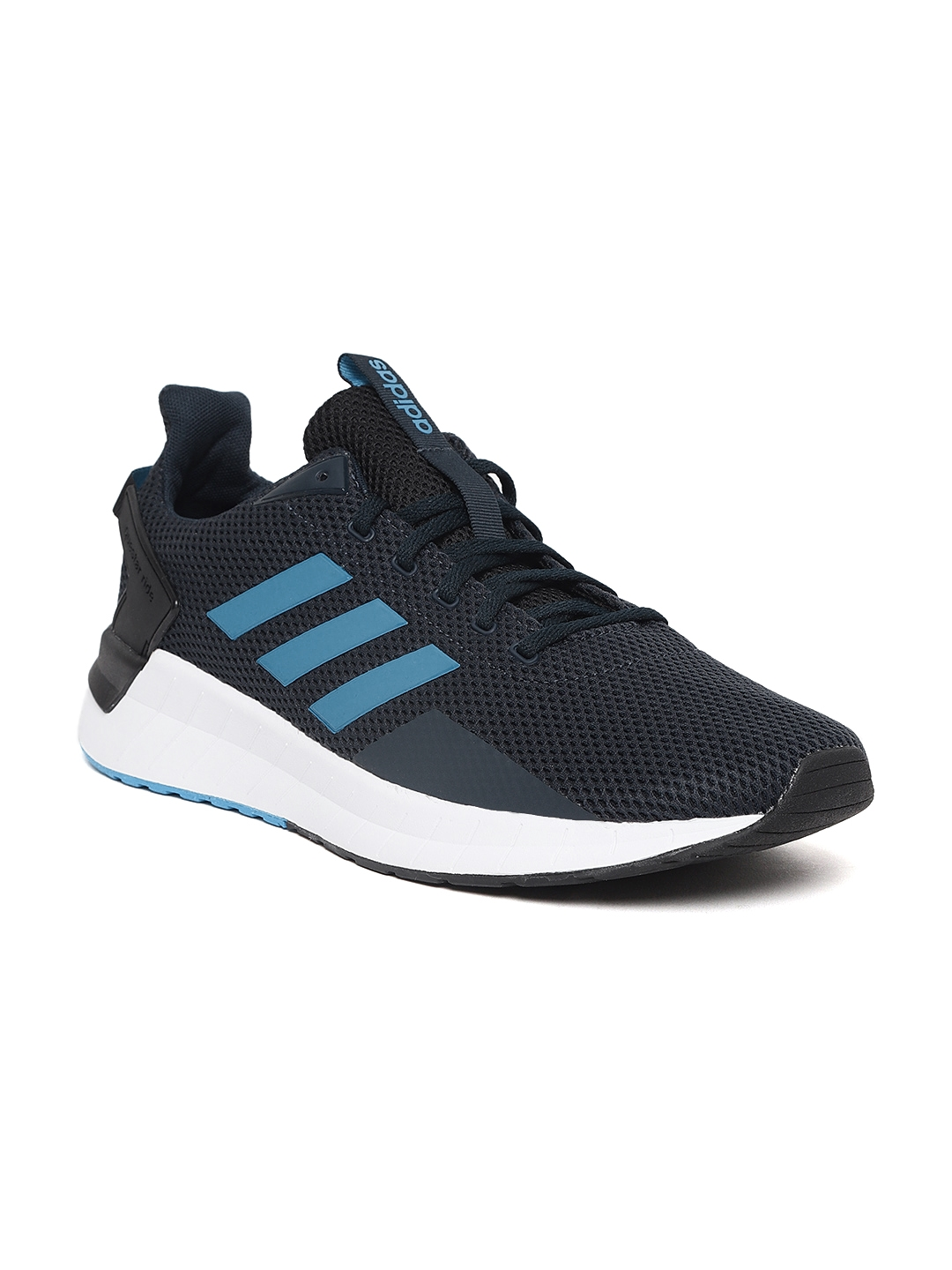 d32e0864f151 Buy Adidas Men Navy Questar Ride Running Shoes - Sports Shoes for ...