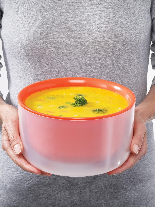 Joseph Joseph Set of 3 M Cuisine Cool Touch Microwave Cookware
