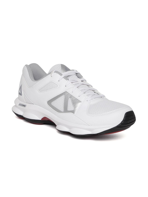 Buy Reebok Men White RUNTONE DOHENY 2.0