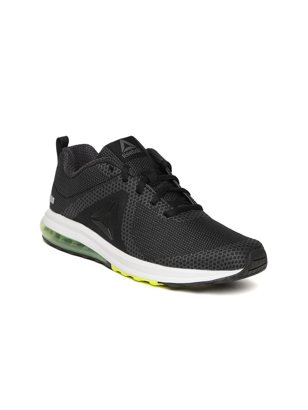 ace5cadaf Buy Reebok Women Black Jet Dashride 6.0 Running Shoes - Sports Shoes ...