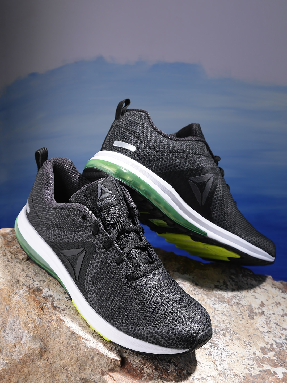 bf70a93029dd52 Buy Reebok Women Black Jet Dashride 6.0 Running Shoes - Sports Shoes ...