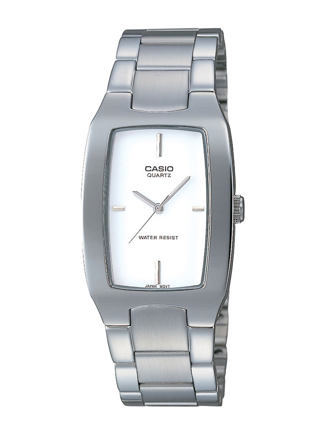 CASIO Enticer Men White Dial Analog Watch MTP 1165A 7CDF   A134