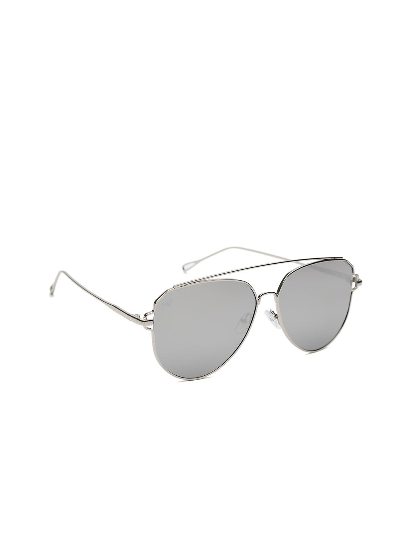 1eefd0a9beb60 Buy Floyd Unisex UV Protected Aviator Sunglasses 8896 - Sunglasses ...