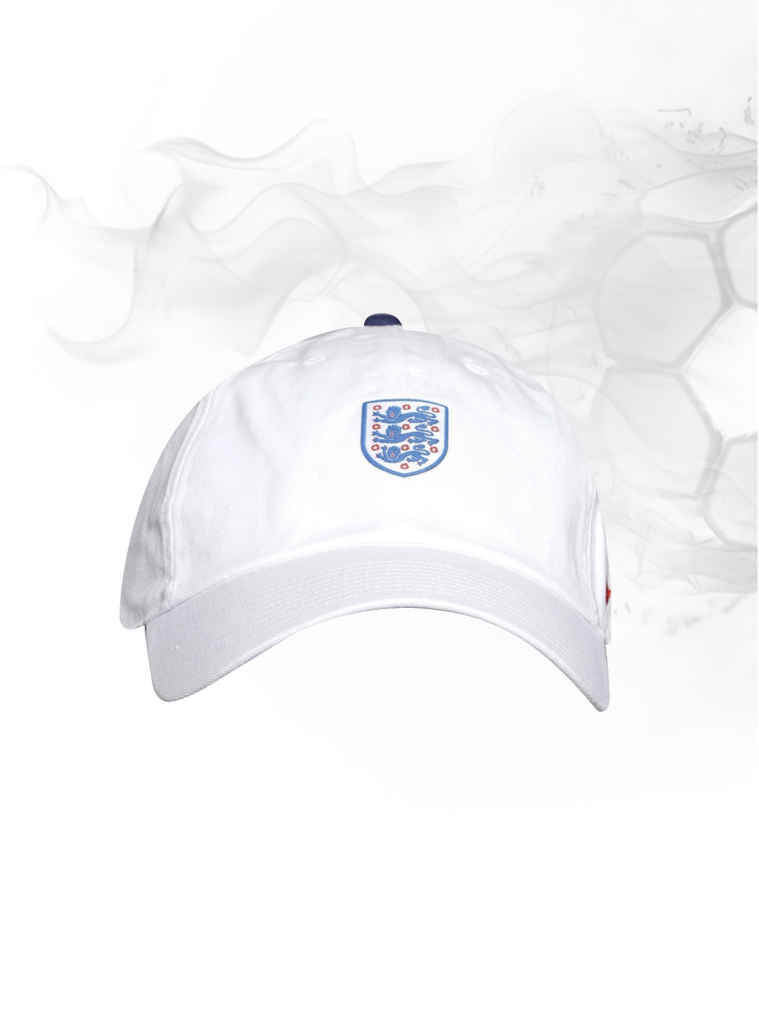 Buy Nike Unisex White FFF H86 Core Solid Cap - Caps for Unisex ... f74a87fbe95b