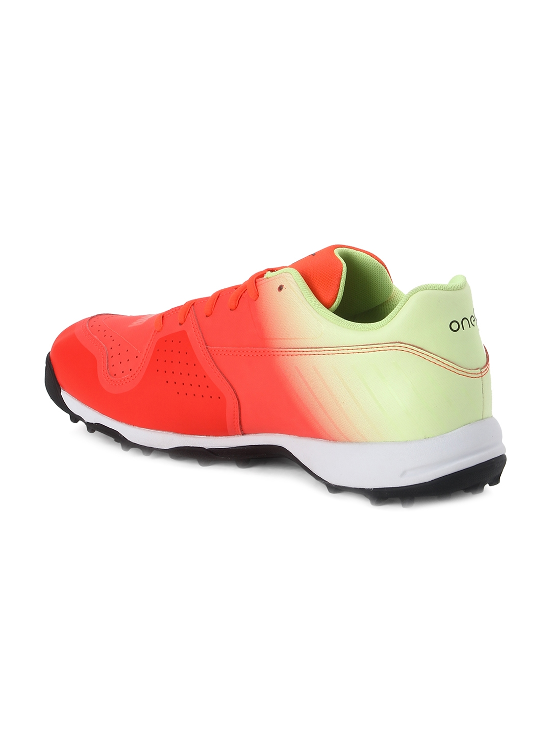 aa4204a0668124 Buy One8 X PUMA Men Red Cricket Shoes - Sports Shoes for Men 4714271 ...