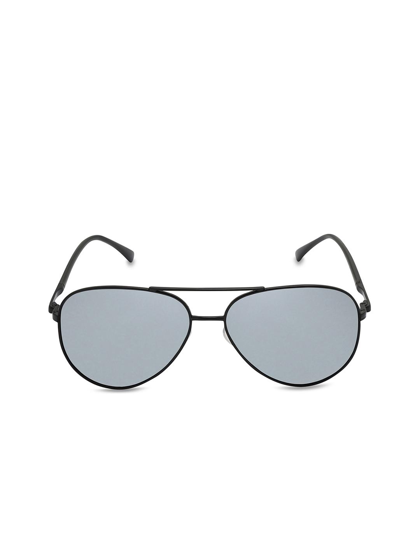 2880af491f4 Buy PARIM Men Mirrored Aviator Sunglasses 12005 B1 - Sunglasses for ...