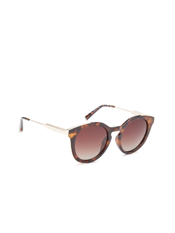 a9ca8e5b67c0 Buy Daniel Klein Women Polarised Cateye Sunglasses DK4227 C3 ...