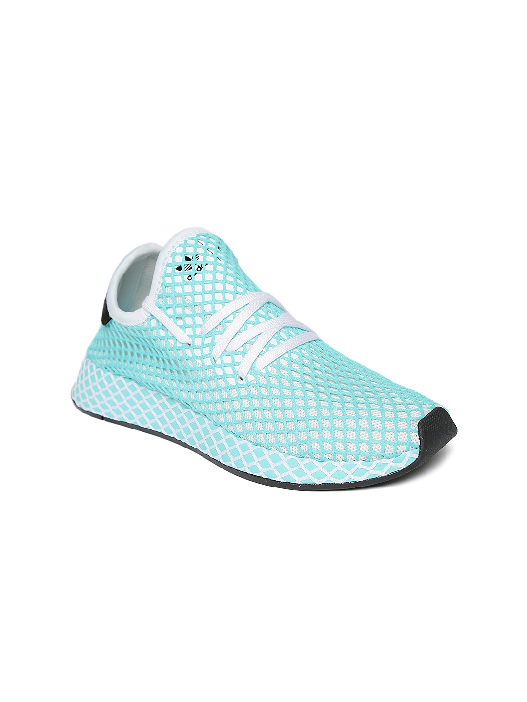 f447ccc8683b9 Buy ADIDAS Originals Women Sea Green Deerupt Parley Running Shoes ...