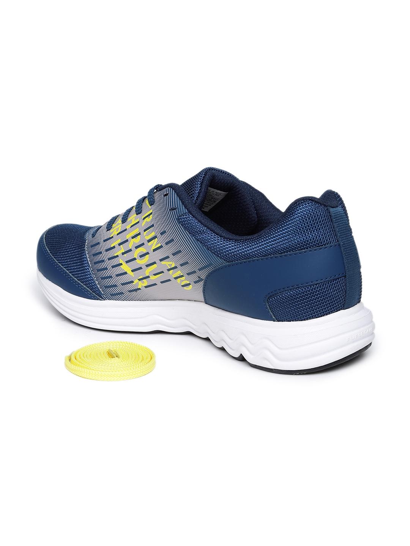 dcdf446aa Buy Reebok Men Blue Running Shoes - Sports Shoes for Men 5663576 ...