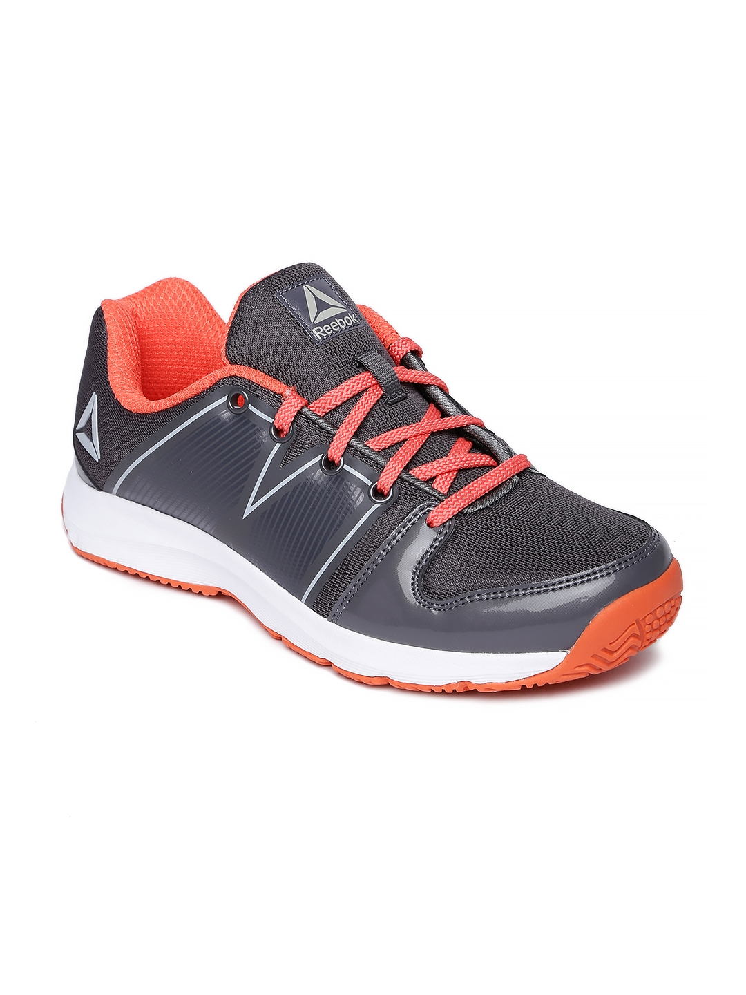 8ff4424e7 Buy Reebok Women Grey Cool Traction Extreme Sports Shoes - Sports ...