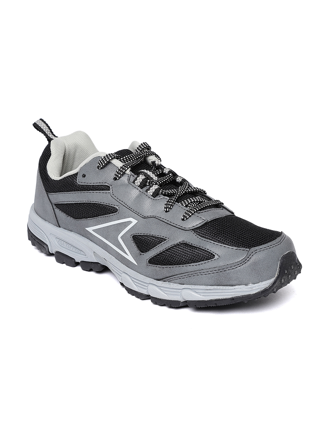 012d72669303 Buy Power Men Grey Training Or Gym Shoes - Sports Shoes for Men ...
