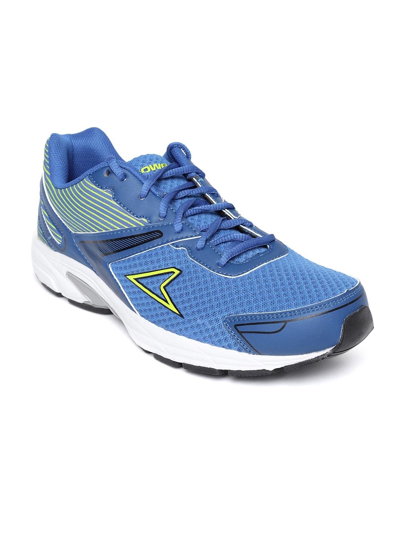 34e0651d0b91 Buy Power Men Blue Training Or Gym Shoes - Sports Shoes for Men ...