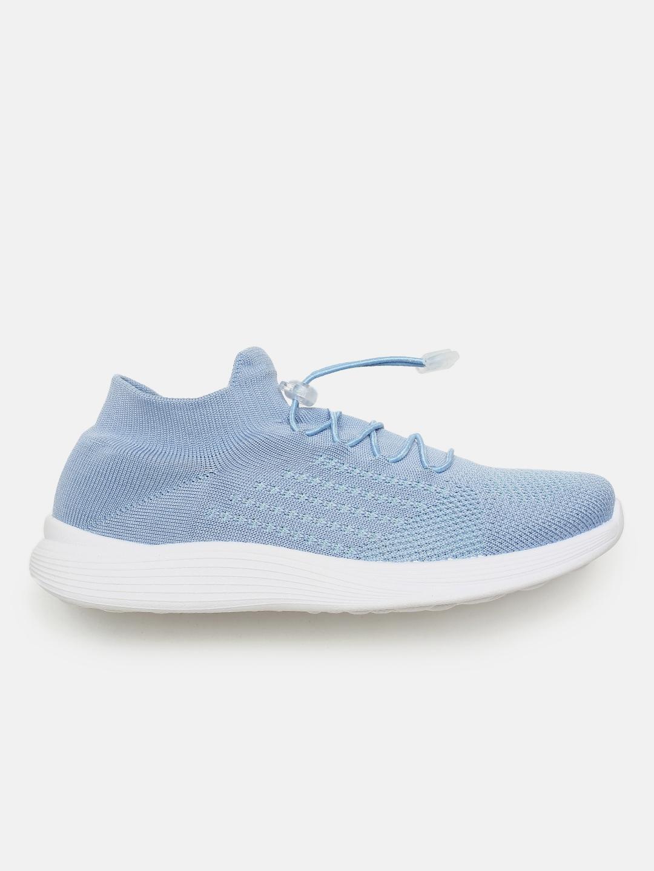 d27336f8aa Buy Crew STREET Women Blue Sneakers - Casual Shoes for Women 5842022 ...