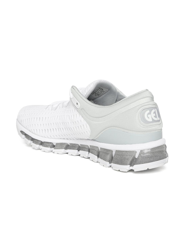 1b5afeebb9 Buy ASICS Men White Gel Quantum 360 Shift Running Shoes - Sports ...