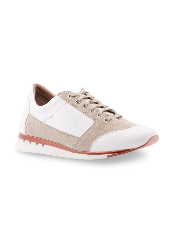 f0a1f7e7472 Buy VAPH Men Beige Sneakers - Casual Shoes for Men 6528455