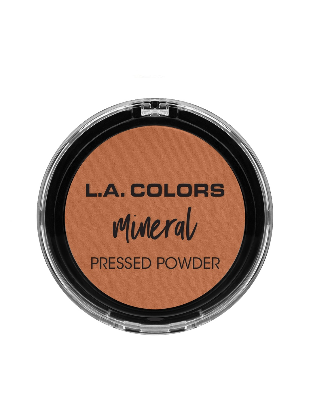 45006d2bbc49 Buy L.A Colors Mineral Pressed Powder Nutmeg CMP381 - Compact for ...