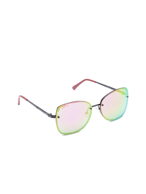 efd6833d1e Buy Fastrack Women Cateye Sunglasses NBM153PK1F - Sunglasses for ...