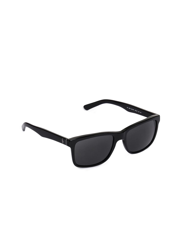8f9814807d364 Buy Polo Ralph Lauren Men Rectangle Sunglasses 0PH4098500187 ...