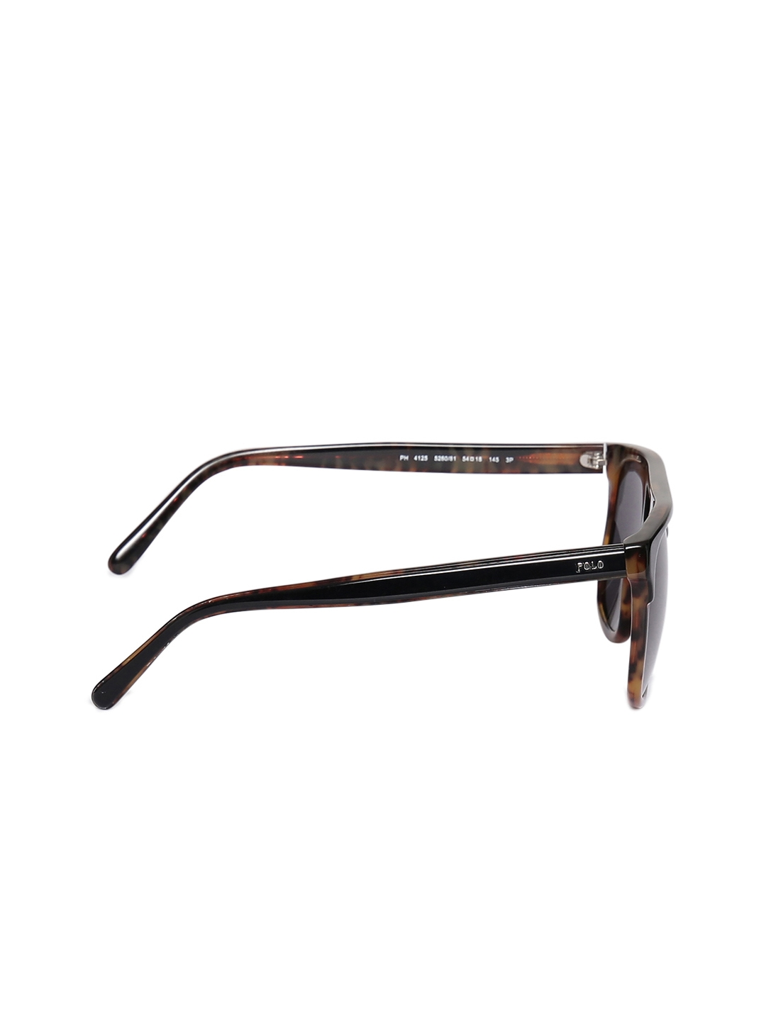 cdb1512ef4b2 Buy Polo Ralph Lauren Men Rectangle Sunglasses 0PH4125526081 ...