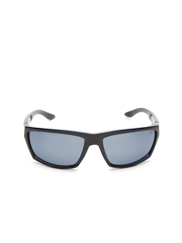 38ad72d7fa Buy Killer Men Rectangle Polarised Sunglasses KLN3042BSV ...