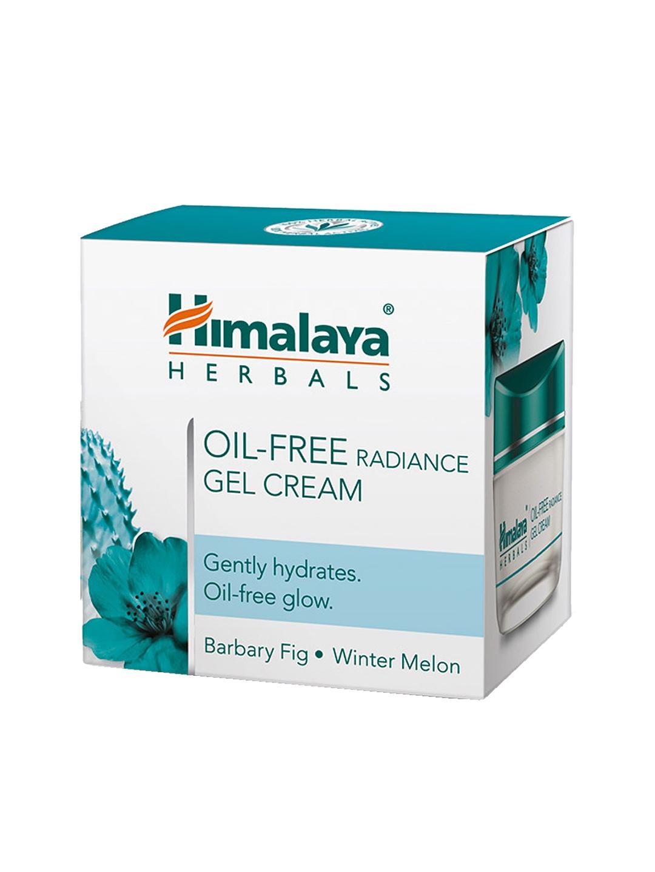 06fd88dbf9b2 Buy Himalaya Unisex Oil Free Radiance Gel Cream 50 G - Face ...