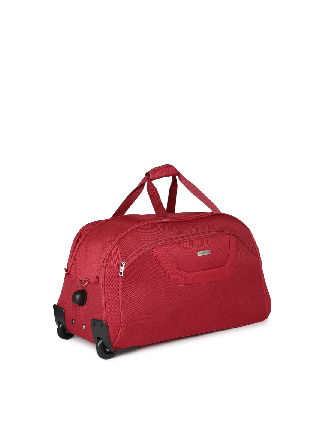 a5a7400c35 Buy Aristrocrat Unisex Red Medium Cactus V DFT 67 Trolley Duffel Bag ...