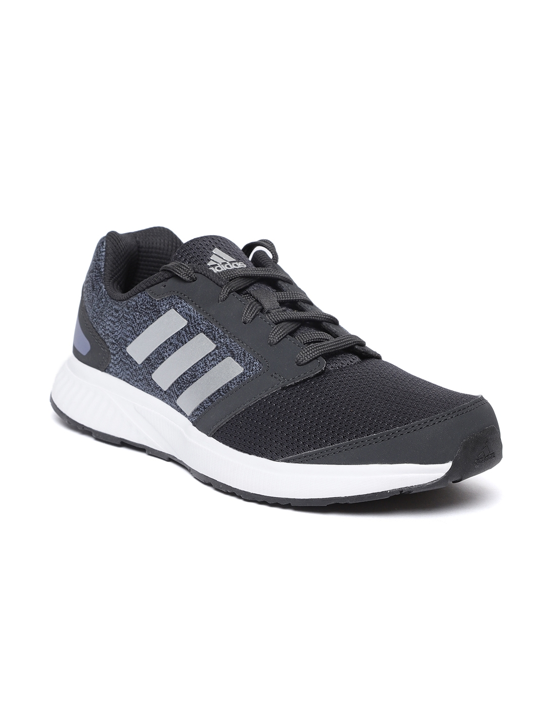 5e707fcfdc Buy ADIDAS Men Charcoal Grey ADI Pacer 4 Running Shoes - Sports ...