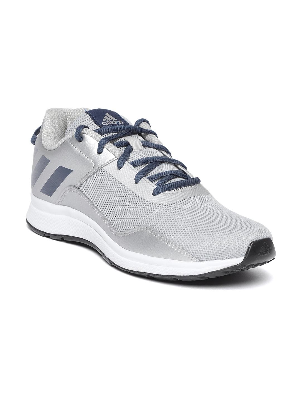 Buy ADIDAS Men Grey REMUS Running Shoes