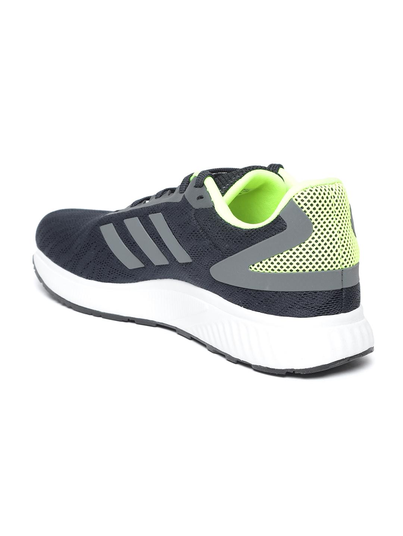 e097f7187b75 Buy ADIDAS Men Navy Blue KALUS Running Shoes - Sports Shoes for Men ...