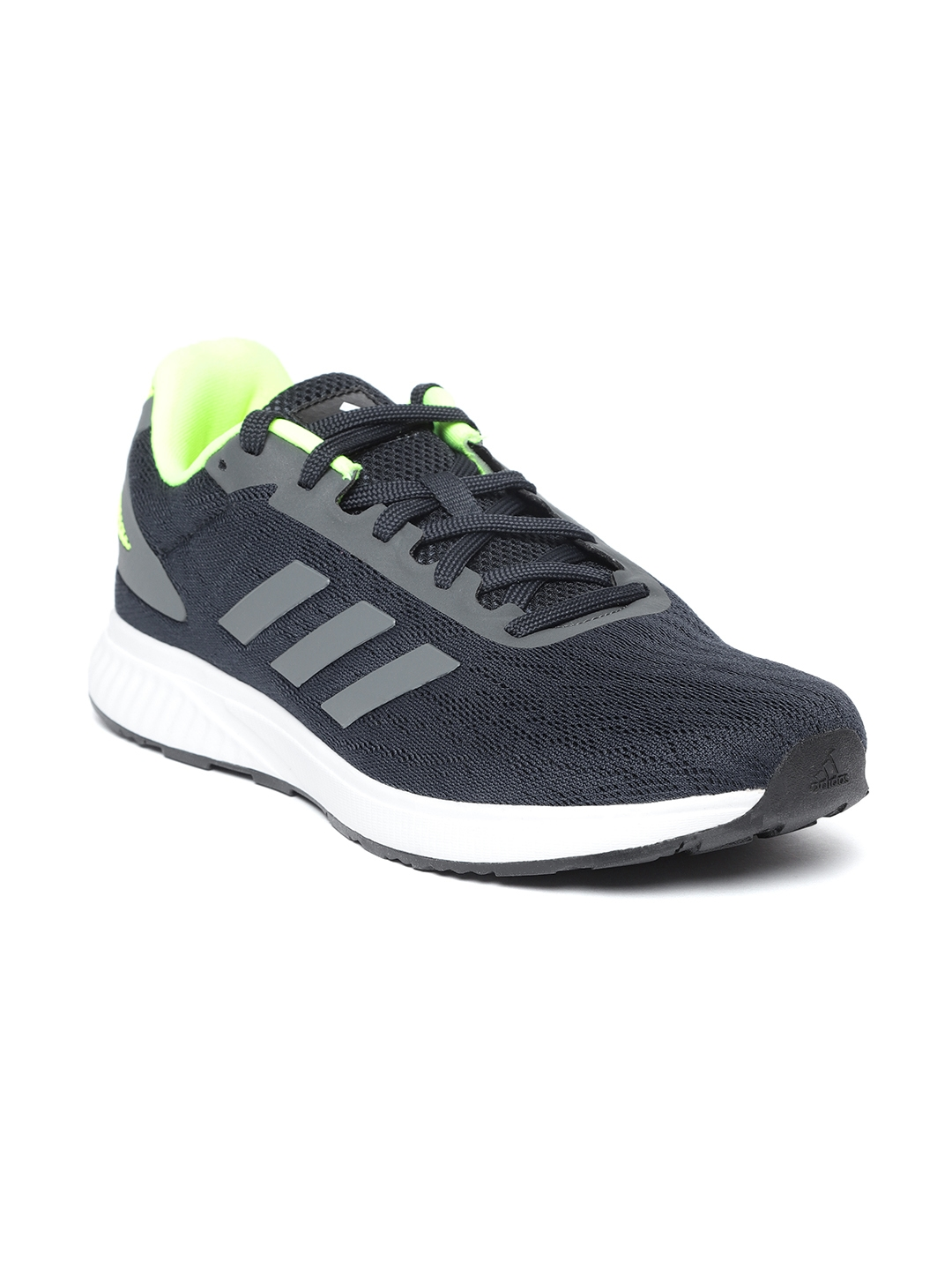 d1ab9c24c70f Buy ADIDAS Men Navy Blue KALUS Running Shoes - Sports Shoes for Men ...