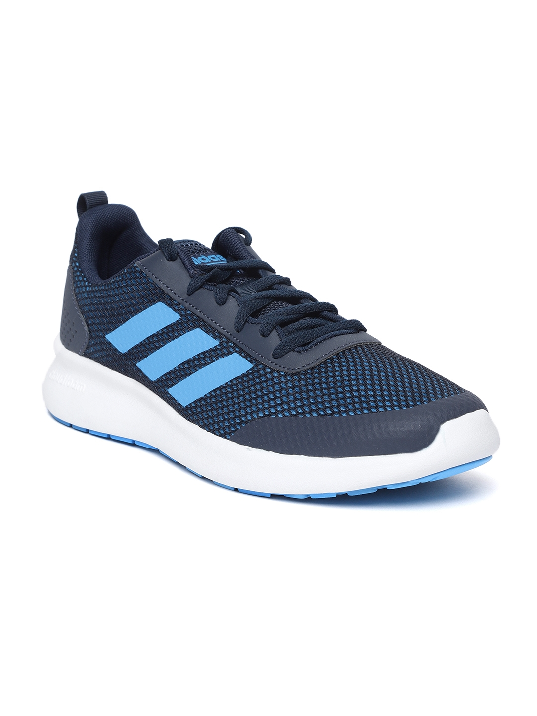 937f2760ebf861 Buy ADIDAS Men Blue CF Element Race Running Shoes - Sports Shoes for ...