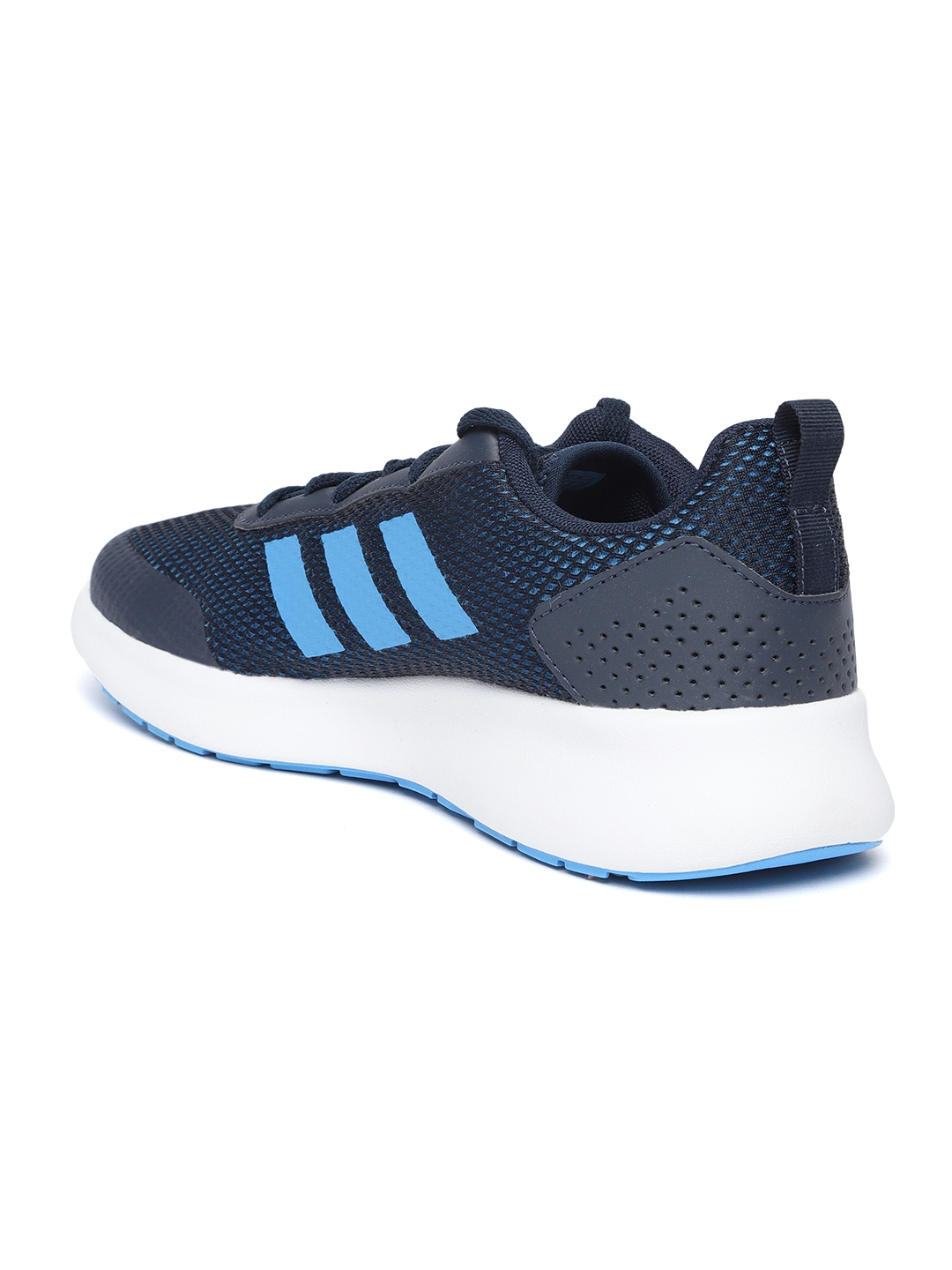 a31486a47e Buy ADIDAS Men Blue CF Element Race Running Shoes - Sports Shoes for ...