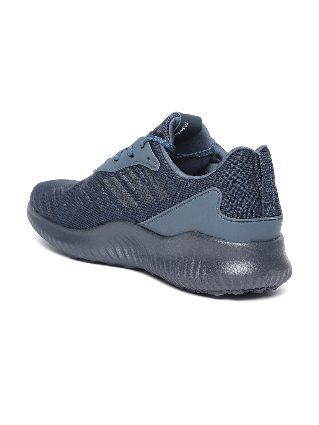 Buy ADIDAS Men Navy Alphabounce RC Running Shoes - Sports Shoes for ... f7f34772c