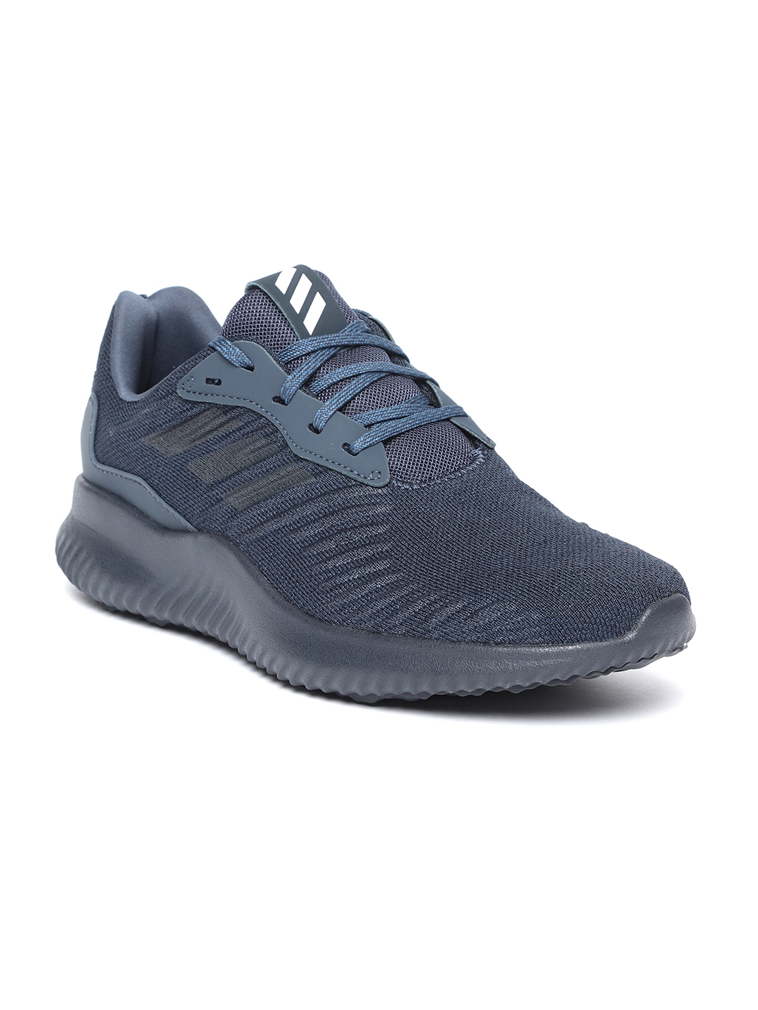 cb5ff1e0d4fcb Buy ADIDAS Men Navy Alphabounce RC Running Shoes - Sports Shoes for ...