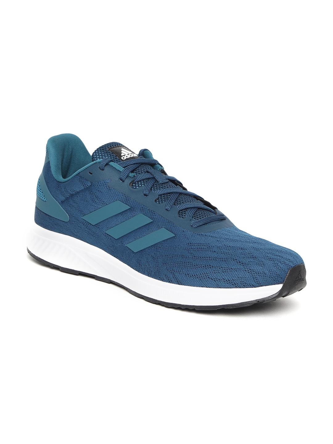 Buy ADIDAS Men Teal Blue KALUS Running Shoes - Sports Shoes for Men ... 169b3c34a