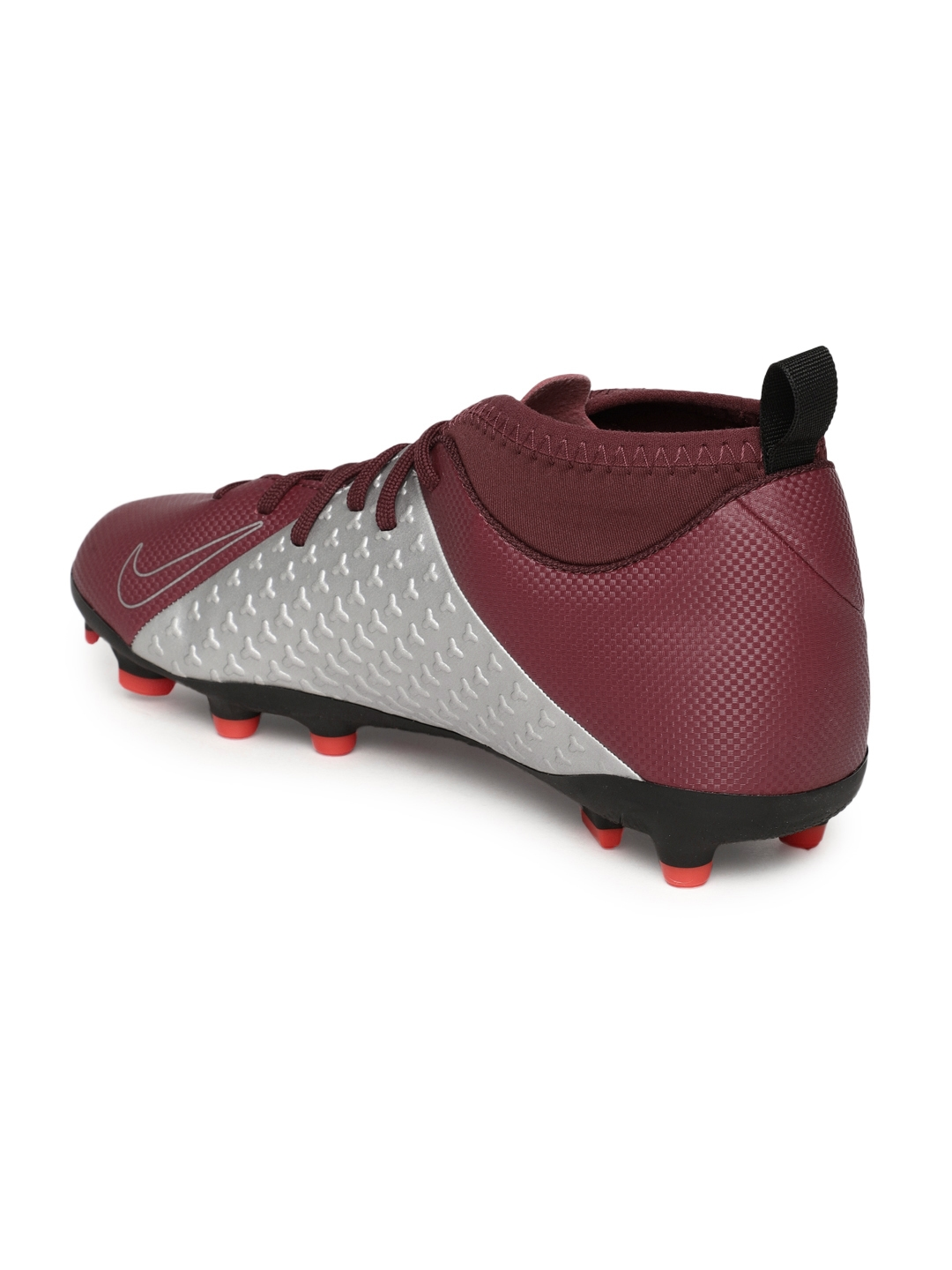 1de9193b6 ... best nike kids maroon jr obra 3 club df mg football shoes e336b abf35