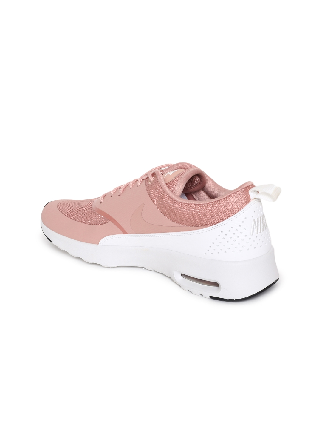 2a6a8731ed Buy Nike Women Dusty Pink Air Max Thea Running Shoes - Sports Shoes ...