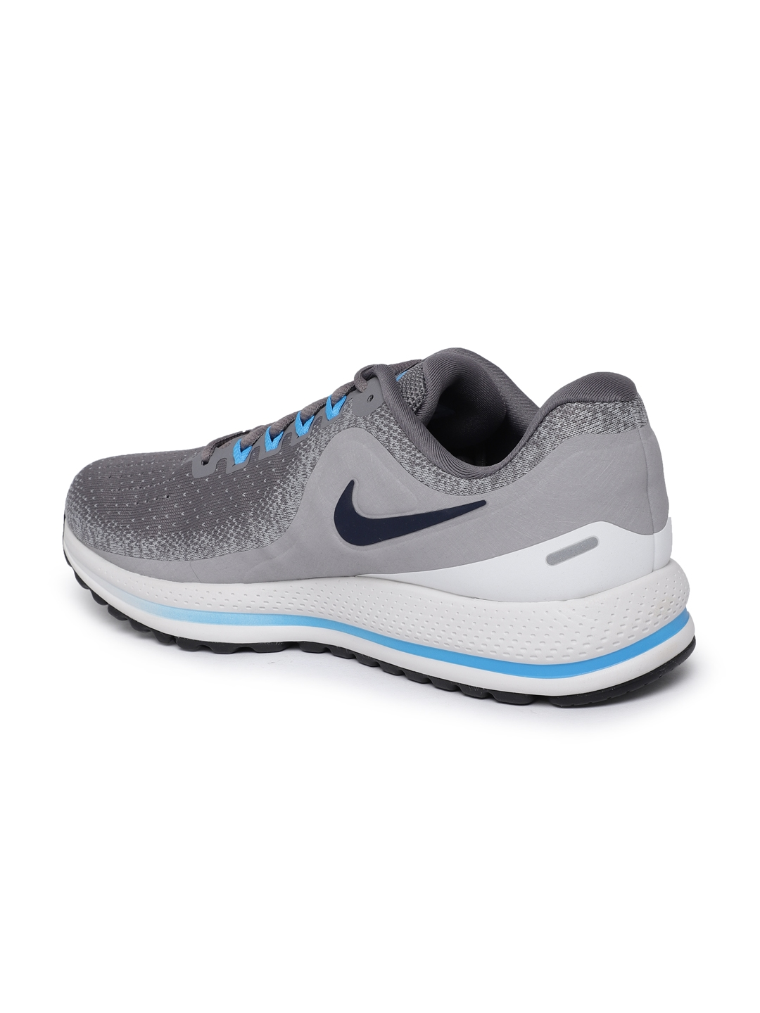 Men Grey Shoes Nike Melange Zoom Sports Air Vomero 13 Buy