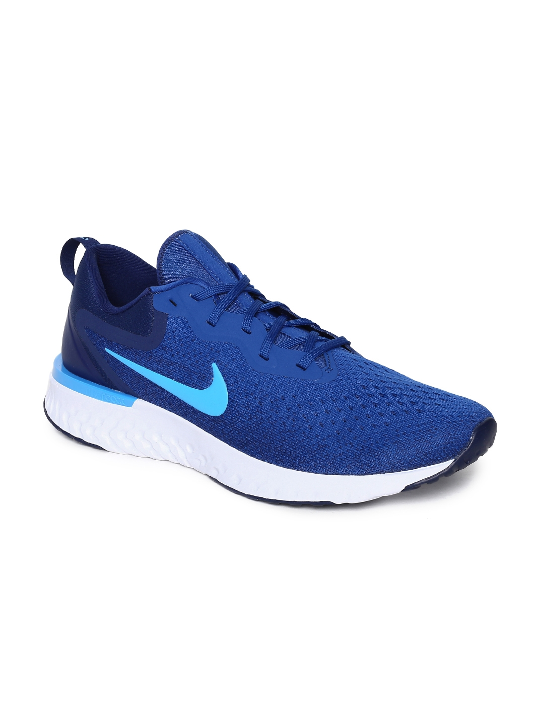 ffb0cae8fd24f Buy Nike Men Blue ODYSSEY REACT Running Shoes - Sports Shoes for Men ...