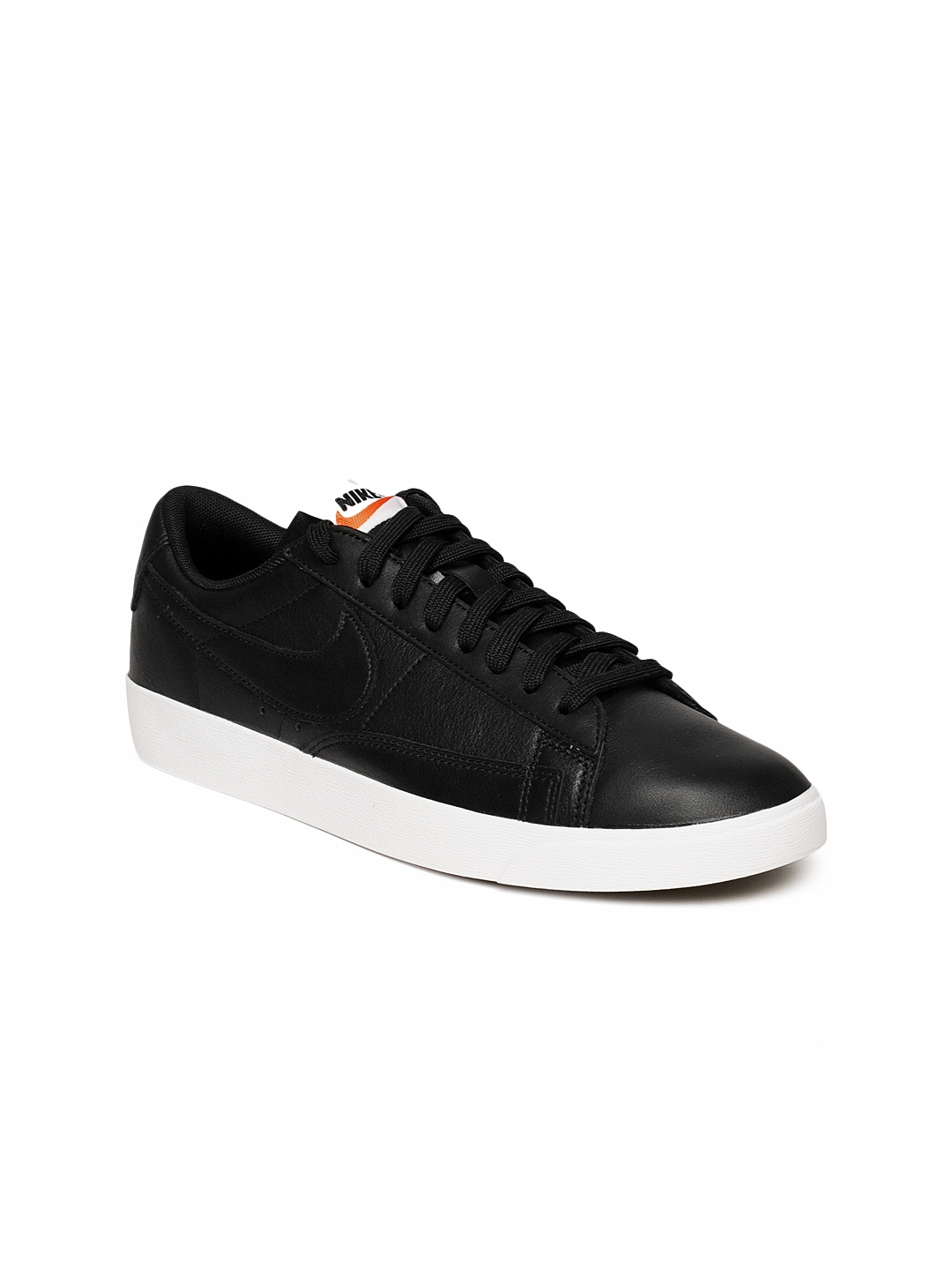 ed91633eb7955 ... clearance nike women black blazer low le casual shoes 5f659 f75f6
