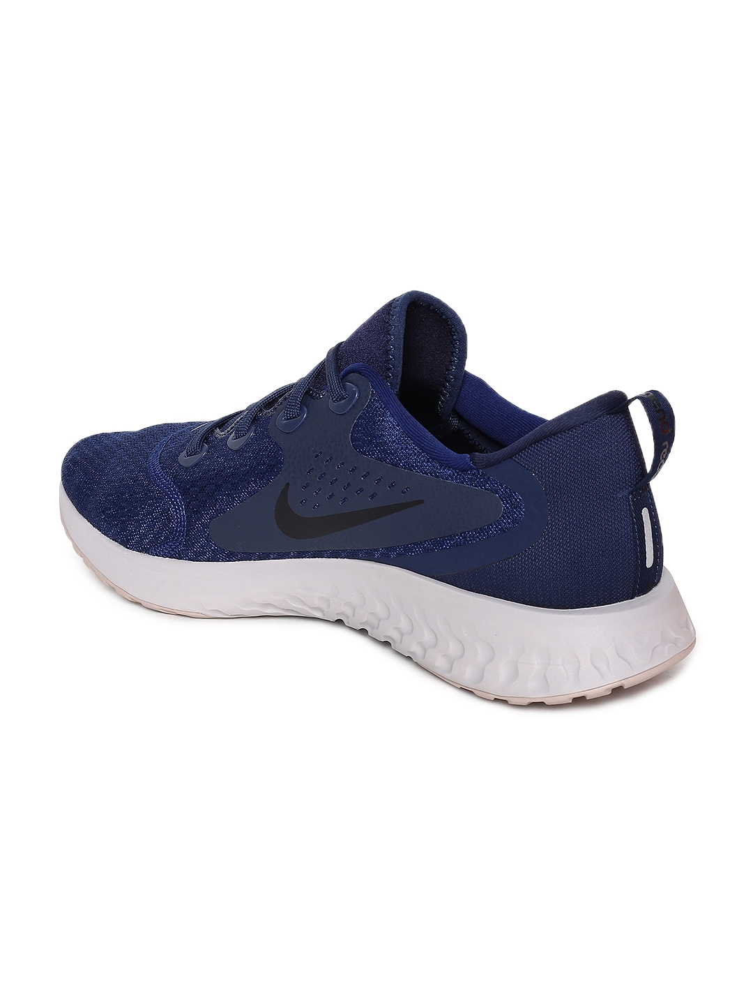 7fc62be827d5d Buy Nike Men Blue LEGEND REACT Running Shoes - Sports Shoes for Men ...