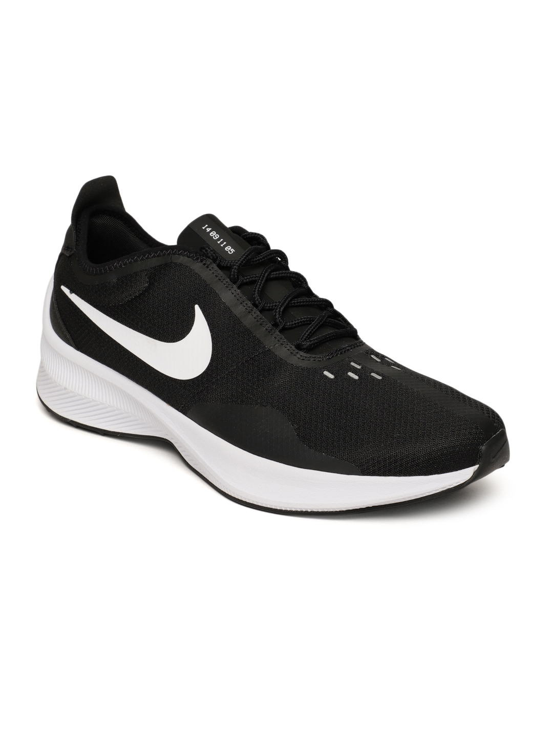 1e6a67dcbeb1 Buy Nike Men Black EXP Z07 Casual Shoes - Casual Shoes for Men ...