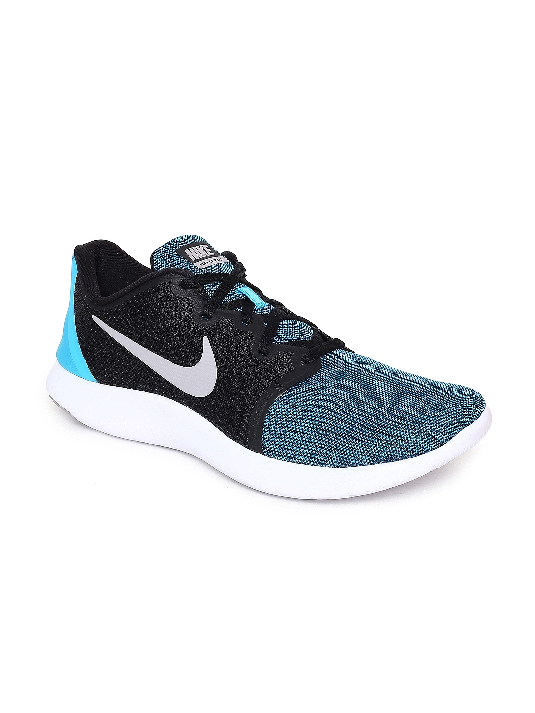 1b5a4ac1e49d Buy Nike Men Blue FLEX CONTACT 2 Running Shoes - Sports Shoes for ...